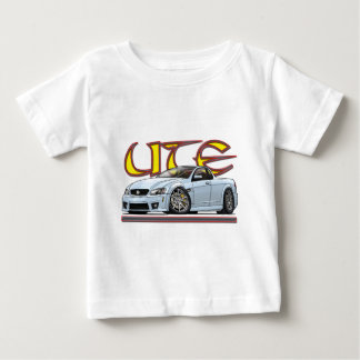 White_Holden_UTE.png Baby T-Shirt