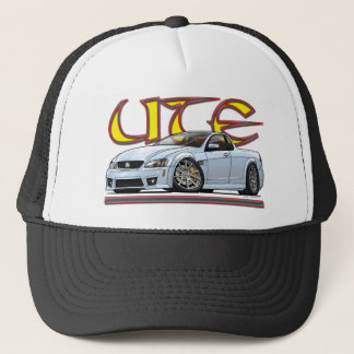 White_Holden_UTE.png Trucker Hat