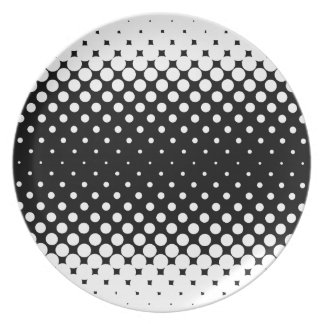 White Holes Background Plate