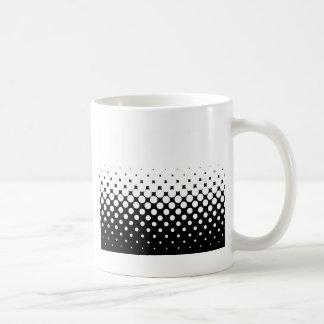 White Holes Coffee Mug