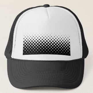 White Holes Trucker Hat