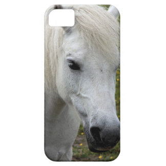 White horse iPhone 5 cases