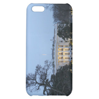 White House Celebrate Christmas Case For iPhone 5C