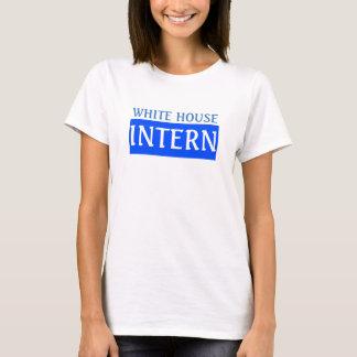 WHITE HOUSE INTERN T-Shirt