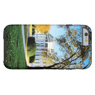 White House iPhone/iPad Case - Washington, D.C. Tough iPhone 6 Case