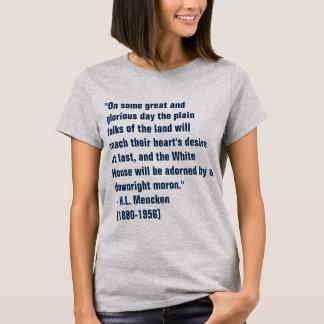 White House Moron T-Shirt