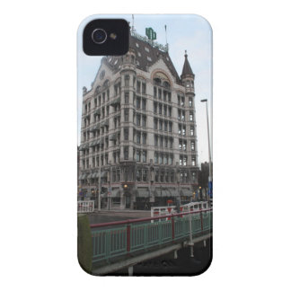 White House, Rotterdam iPhone 4 Cases