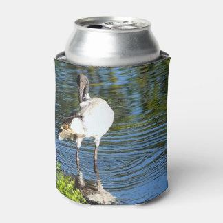 White Ibis can cooler