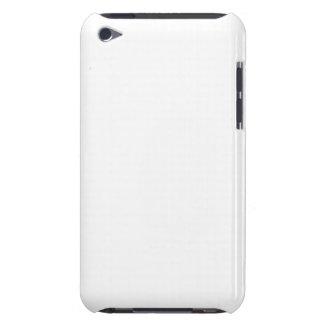 White iPod Case-Mate Cases