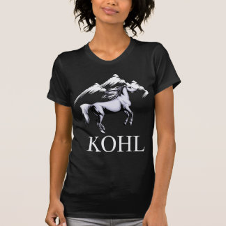 White_Kohl Colt for Dark Items T-Shirt