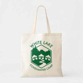 White Lake Tote Bag