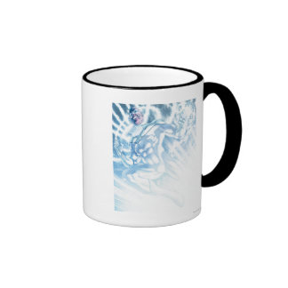 White Lantern Corps - Color Ringer Mug