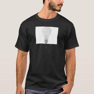 WHITE LIGHT BULB T-Shirt