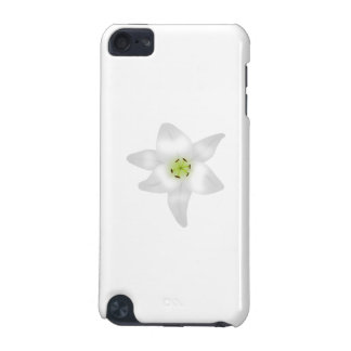 White Lily. iPod Touch 5G Cases