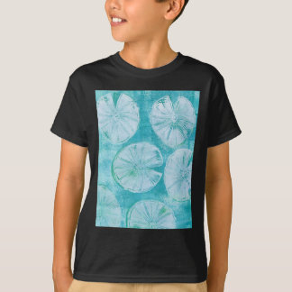 White lily pads T-Shirt