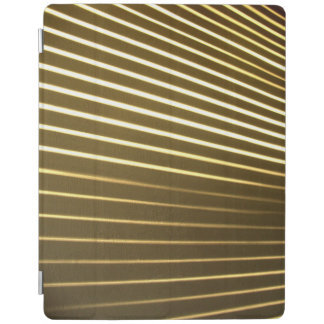 White Lines iPad Smart Cover iPad Cover