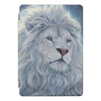 White Lion iPad Pro Cover