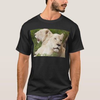 White Lionesses T-Shirt