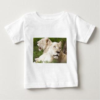 White Lionesses Shirt