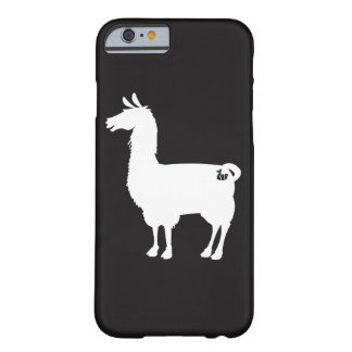 White Llama Case