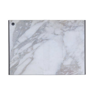 White Marble Cases For iPad Mini