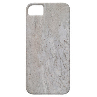 White Marble Swirled iPhone 5 Custom Case-Mate ID Barely There iPhone 5 Case