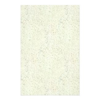 White Mist Cork Wood Grain Look 14 Cm X 21.5 Cm Flyer