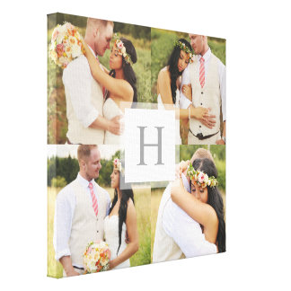 Monogram Canvas prints