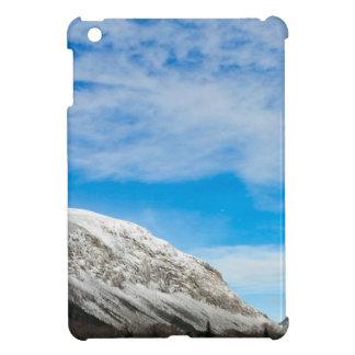 White Mountains New Hampshire iPad Mini Case