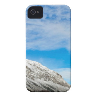 White Mountains New Hampshire iPhone 4 Cover