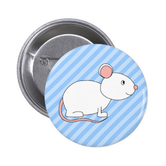 White Mouse Buttons