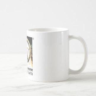 WHITE Mug Ep10 Stoned wash Records 325 ml