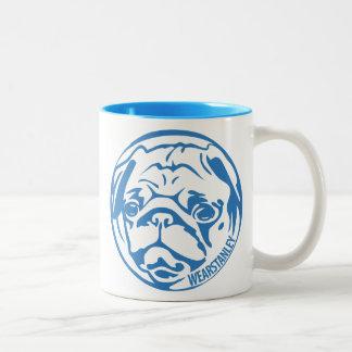 white mug-shot of stanley Two-Tone coffee mug