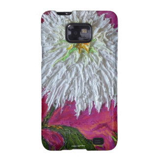 White Mum Samsung Galexy Case Galaxy SII Cover