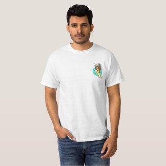 White Night Owl T-shirt