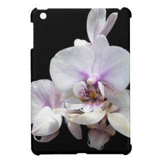 White on Black Cover For The iPad Mini