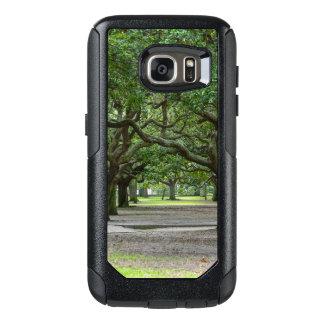 White Point Gardens Painterly OtterBox Samsung Galaxy S7 Case