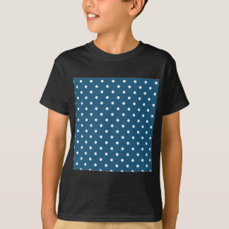 White polka-dots T-Shirt