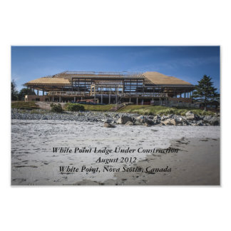 White Pont Beach Lodge (Under Construction) Photo