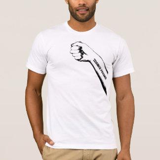 White Powder T-Shirt