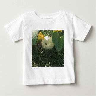 White pumpkin baby T-Shirt