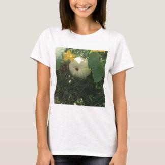 White pumpkin T-Shirt