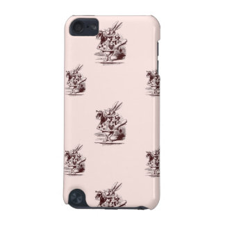 White Rabbit iPod Touch (5th Generation) Cover