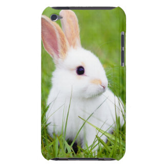 White Rabbit iPod Touch Case-Mate Case