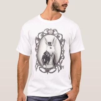 White Rabbit - Men's T-shirt