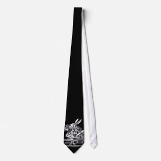 White Rabbit Tie