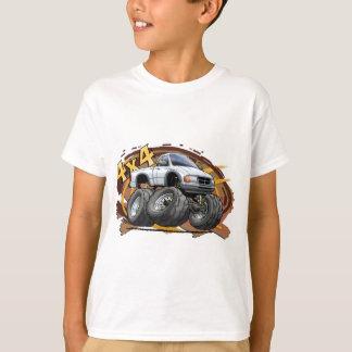 White Ranger Tshirts