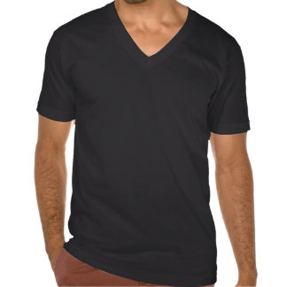 White Raven Silhouette Shirt