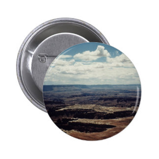 White Rim Canyonlands Utah Pins