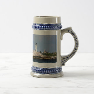 White Rock Lighthouse Mugs